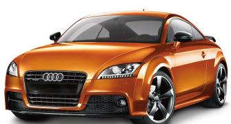 5 things to know about the attractive Audi TT Coupe