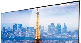 How smart is the Micromax 4K TV?