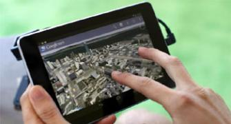 Smart maps an $8 bn opportunity for India: Study