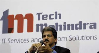Tech Mahindra's journey with Satyam so far