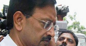 The two faces of Ramalinga Raju