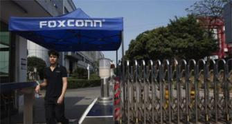 Foxconn to set up production unit in Maharashtra for $5 bn