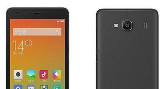 Xiaomi's Redmi 2 Prime is its first 'Made in India' phone
