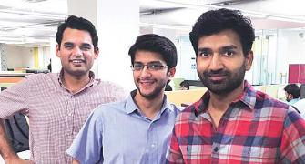 A start-up by IITians that caters to all your professional needs
