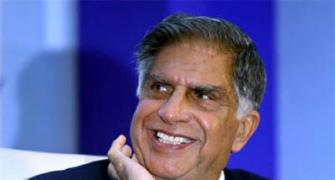 Ratan Tata invests in YourStory
