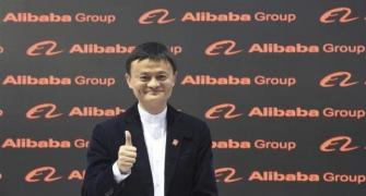 Alibaba's grand plans for a blockbuster India entry
