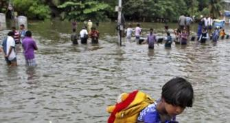 Chennai flood: State suffers losses worth Rs 15,000 cr