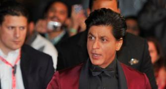 Truth behind SRK's business ventures