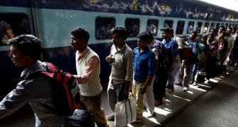 How railways plan to keep 13 lakh employees safe