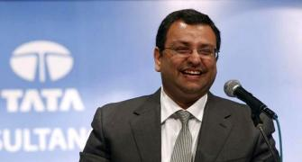 How to become a leader. Cyrus Mistry has the recipe
