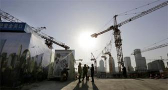 India's GDP grew 7.1% in April-Sep period