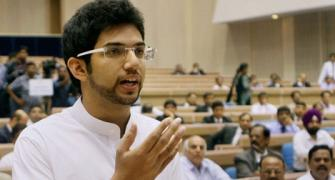 Aditya Thackeray turns entrepreneur