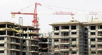 Sales elude realty sector, all eyes on Budget