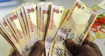 Crores of illegal money flows into poll-bound states
