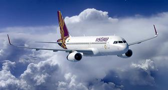 Vistara inks codeshare pact with Lufthansa