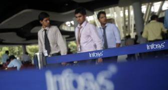 Infosys plans to increase stipends during internship to attract talent