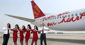 Except SpiceJet, all pvt airlines to post profit in Q3