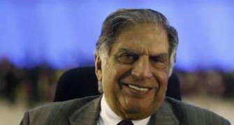 Why Ratan Tata remains the king of India's corporate world