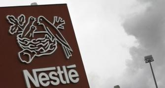 'Regulators losing a court battle doesn't make Nestle a victim'