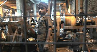 Why education does not interest Delhi's child workers