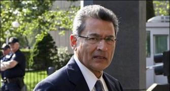 Rajat Gupta's appeal to quash insider trading conviction fails