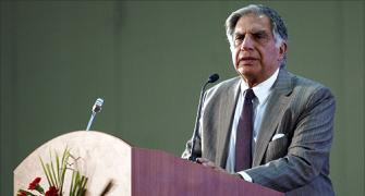 Why Ratan Tata lauds Modi's 'Digital India' move
