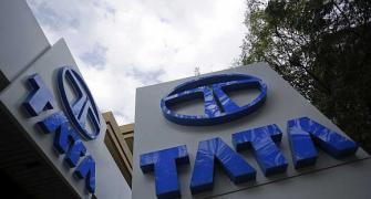 China spooks Tata Motors investors