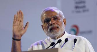 Lunar mission success will benefit crores: PM