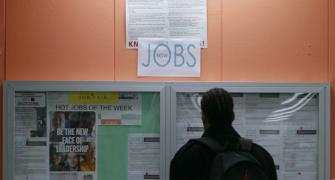 India's job market is ailing, do we have a remedy?
