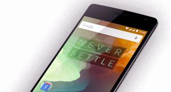 Here comes the stunning OnePlus 2 at Rs 24,999!
