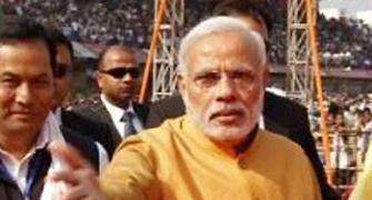 Modi's Bangla agenda: Connectivity, security to be key focus