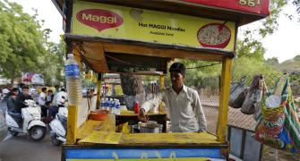 Maggi noodles makes a comeback, in stores soon