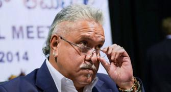 Which way out for Vijay Mallya?