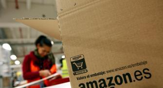 Amazon resumes services, delivery delays to continue