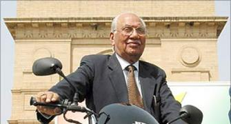 Brijmohan Lall Munjal: The people's man who shaped Hero