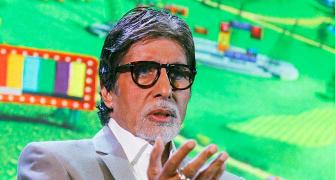 How Amitabh Bachchan tops the brand trust charts