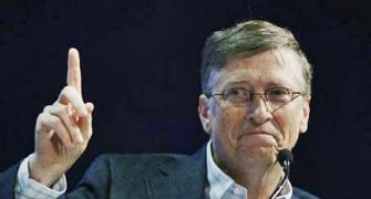 World's top 10 richest self-made billionaires