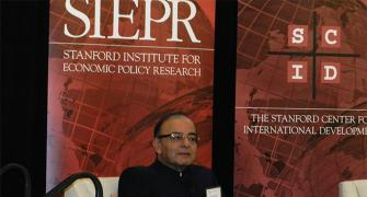 India has to sustain high growth rates: Jaitley