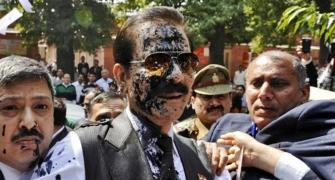 One year in jail: Is there hope for Subrata Roy?