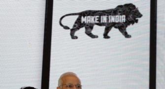 Make in India push: Is it a flight of fancy?