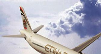 Investing in success not a crime: Etihad CEO