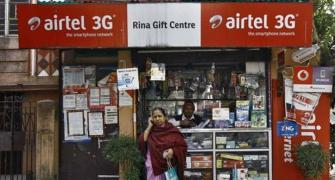 Airtel, China Mobile tie up for 5G, telecom equipment