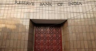RBI leaves key rates unchanged, sees more risks to inflation