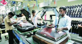 Make in India: Why electronic systems should be a priority?