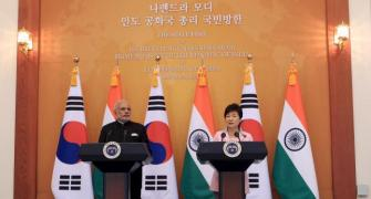 India, South Korea sign 7 agreements to boost cooperation