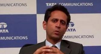 Four lessons of change from Tata Communications CEO