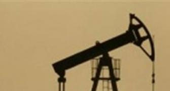 Oil price to rise only gradually to $80 by 2020