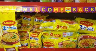 Maggi relaunch: No instant relief for Nestle India