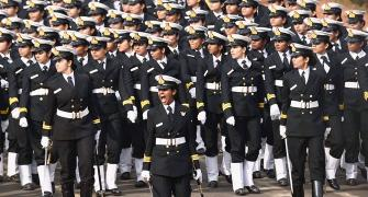 Women officers in Navy: SC gives time to Centre