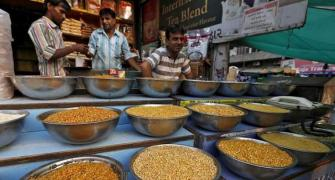 Government in overdrive to rein in prices of pulses